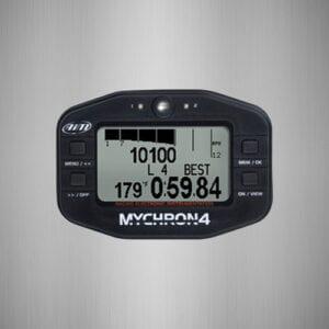 Mychron 4 Lap Timer