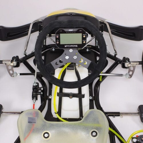 30mm - 28/28mm Awesome Kart Chassis